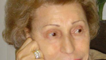Maria Fernanda Valduja