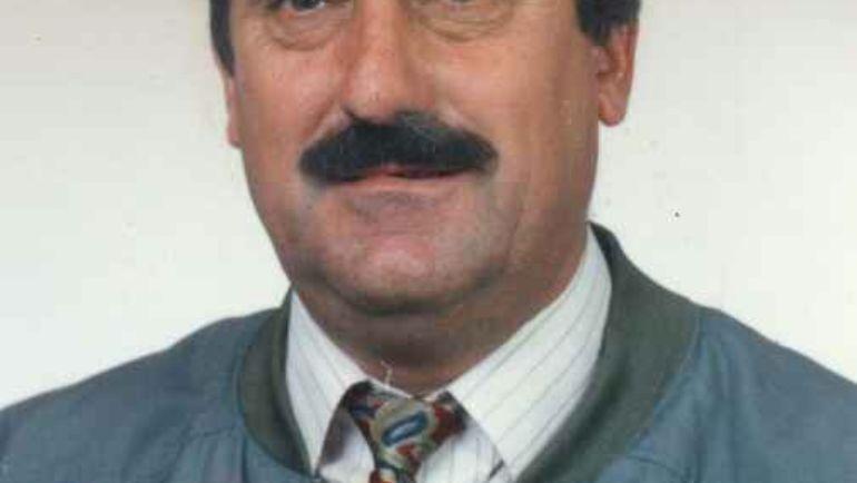 Rogério da Silva Pinto