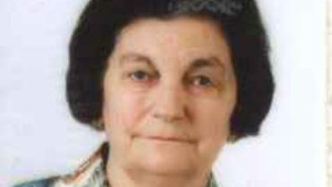 Amélia Umbelina Pereira Costa Oliveira