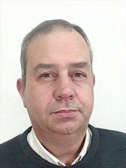 José Luís Palma Campos de Andrade