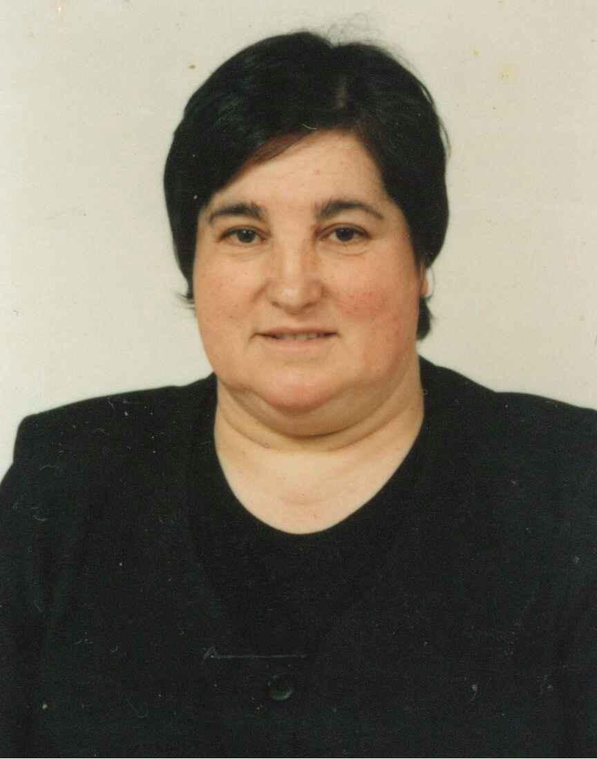Maria Rosa dos Santos Romão da Silva