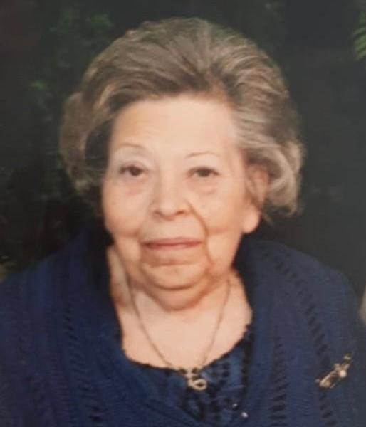 Maria Manuela Antunes Coelho