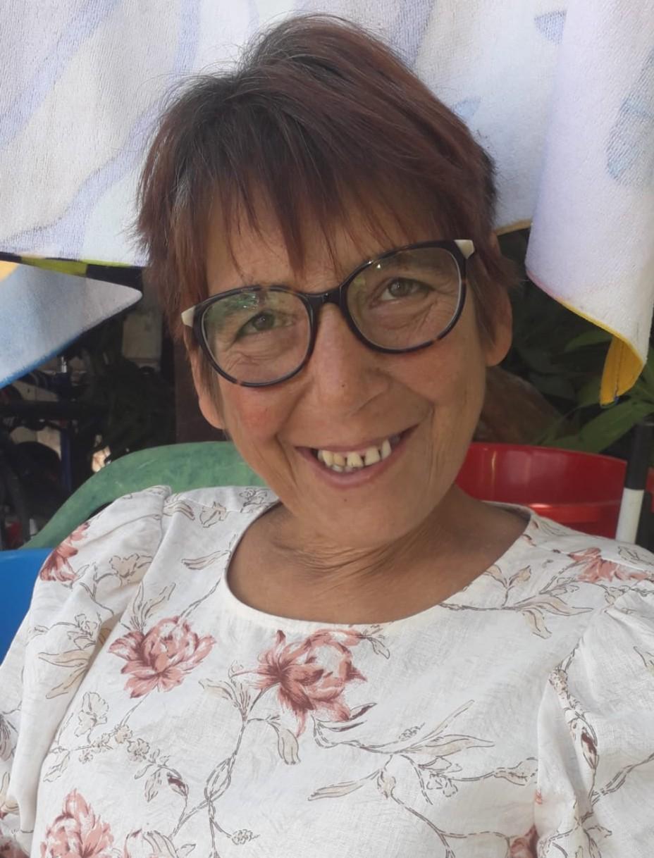 Maria de Fátima Teles Antunes Gonçalves