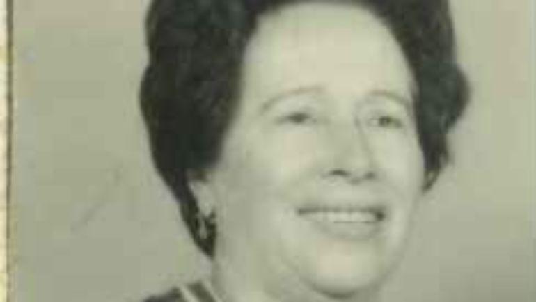 Sabina dos Santos Ferreira Ganchas