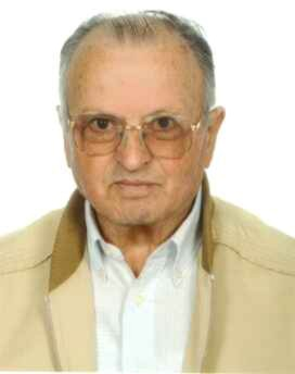 Manuel Domingos Heleno